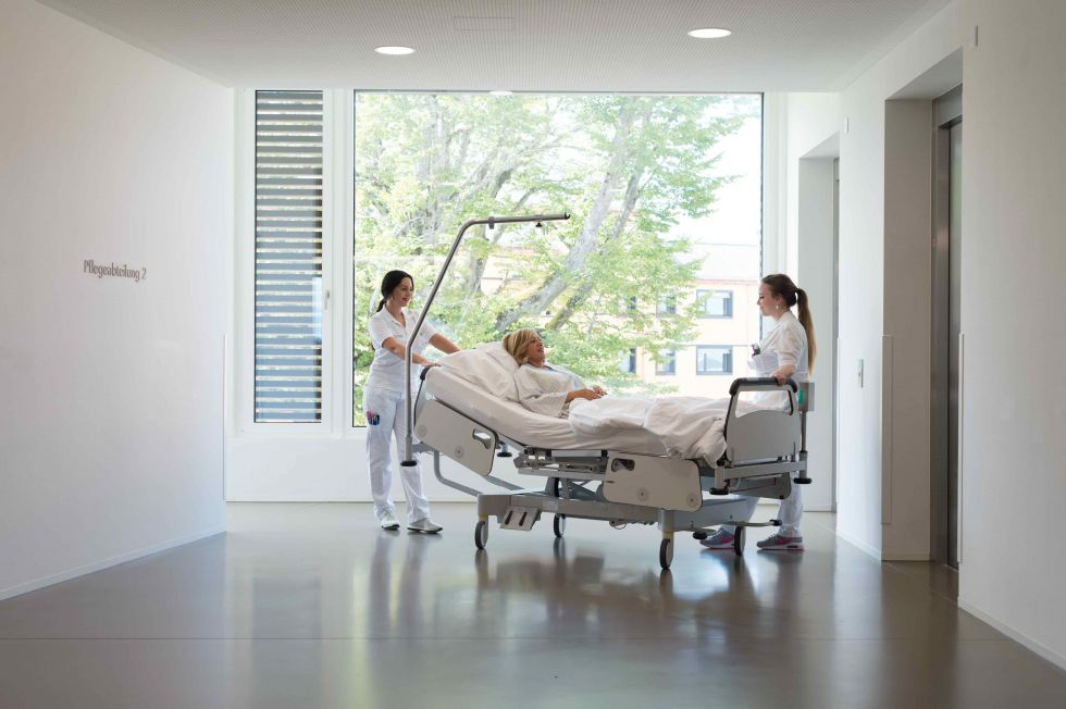Asst Lect. - Friederike Lattig - Berit Paracelsus Klinik AG Voegelinsegg-Berit Clinic