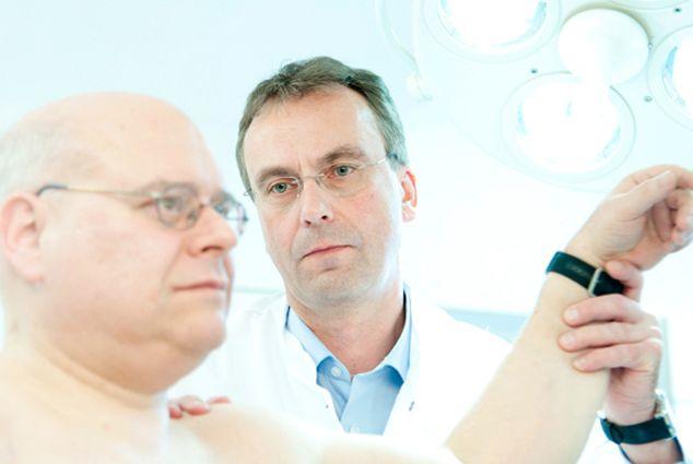 Dr. - Dietmar Kumm - BETHESDA Hospital, Duisburg
