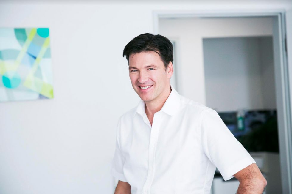 Prof. - Henrik Schroeder-Boersch - Lilium Clinic