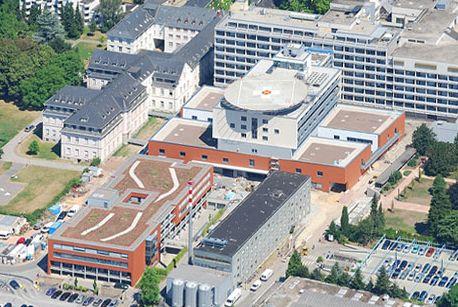 Dr - Rolf Mahlberg - Klinikum Mutterhaus der Borromäerinnen gGmbH-Klinikum Mutterhaus Mitte