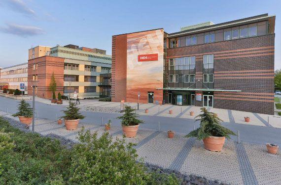 Dr - Hinrich Koehler - Herzogin Elisabeth Hospital