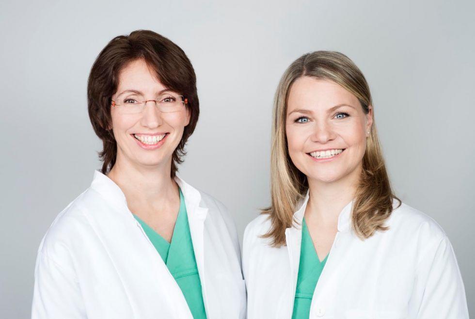 Dr - Angelika Behrens - Evangelische Elisabeth Klinik - a Paul Gerhardt Diakonie company