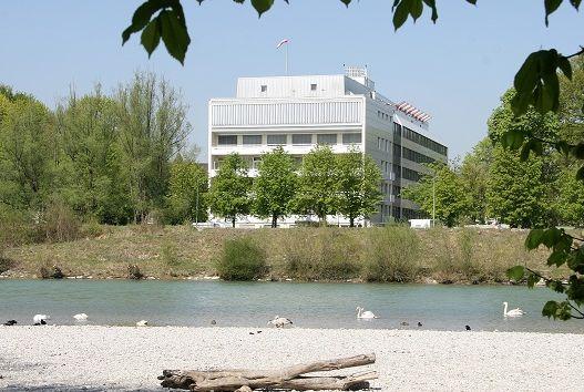 Prof. - Thomas Mussack - Chirurgisches Klinikum Muenchen Sued GmbH & Co. KG
