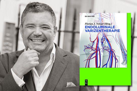 Dr. med. - Florian J. Netzer - Dr. med. Florian Netzer