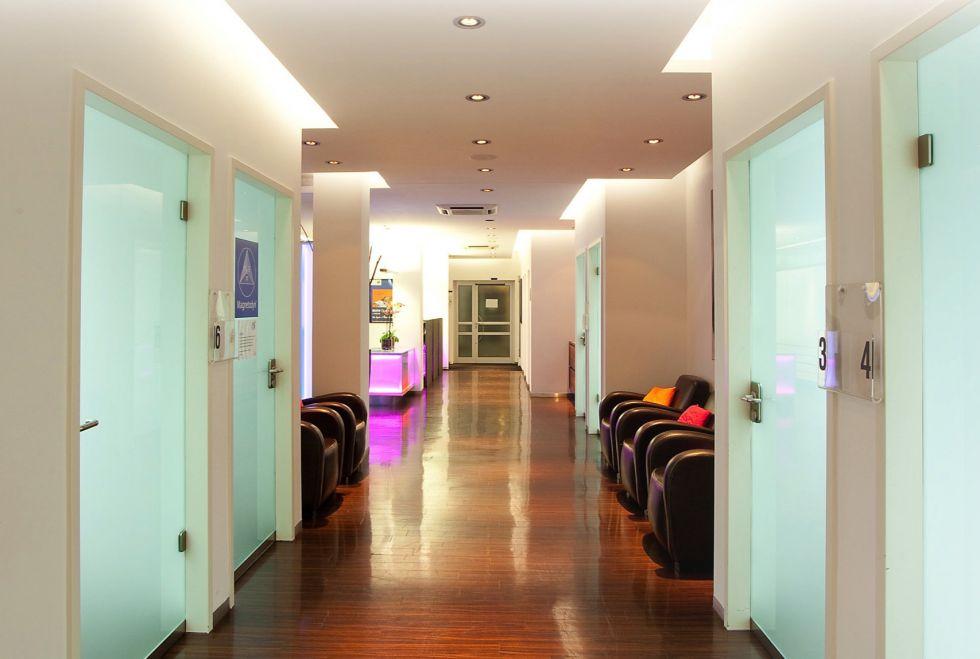 MVZ im Helios – Medical Health Care Center – Munich - MVZ im Helios – Medical Health Care Center – Munich