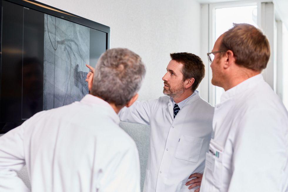 Prof. - Ralf Sodian - MediClin Cardiac Center, Lahr/Baden