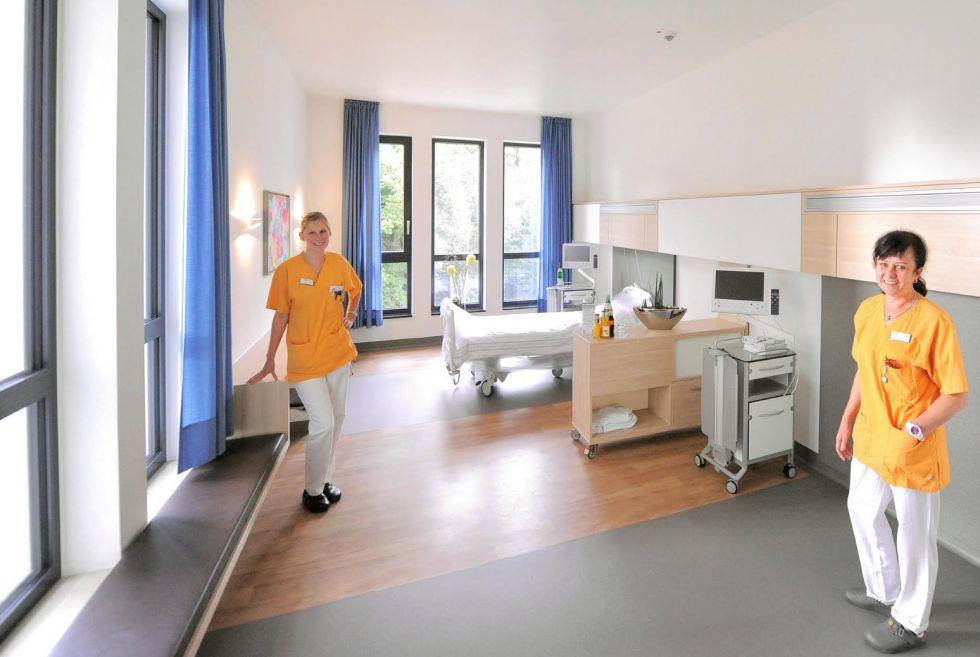 Prof. - Ulrich Mittelkoetter - Katharinen-Hospital gGmbH