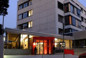 Dr. - Andreas Kuthe - DRK Clementinenhaus hospital