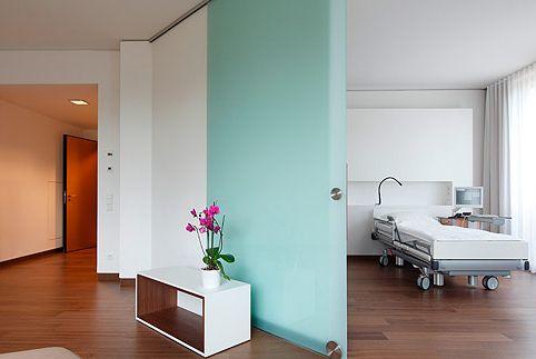 Prof. Zeifang and Dr. Lehmann ETHIANUM Hospital, Heidelberg - ETHIANUM Hospital, Heidelberg