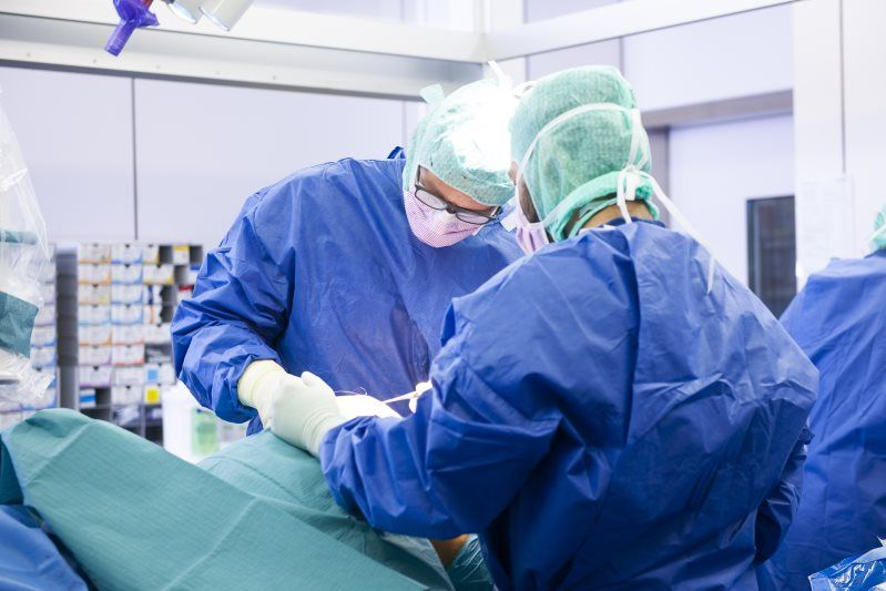 Asst. - Sandro Kohl - Hirslanden Hospital
