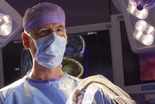 Prof. - Nikolai Hopf - Hirslanden Hospital, Stephanshorn
