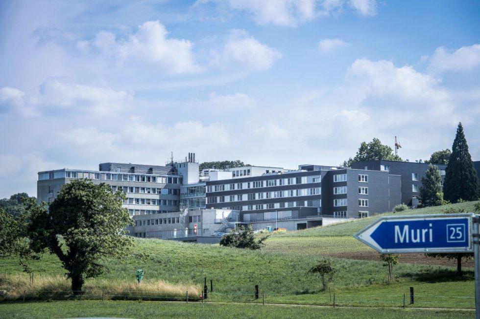 Muri Hospital - Muri Hospital