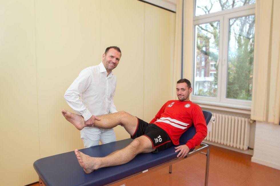 Christoph Bruhns - Eduardus-Krankenhaus gGmbH