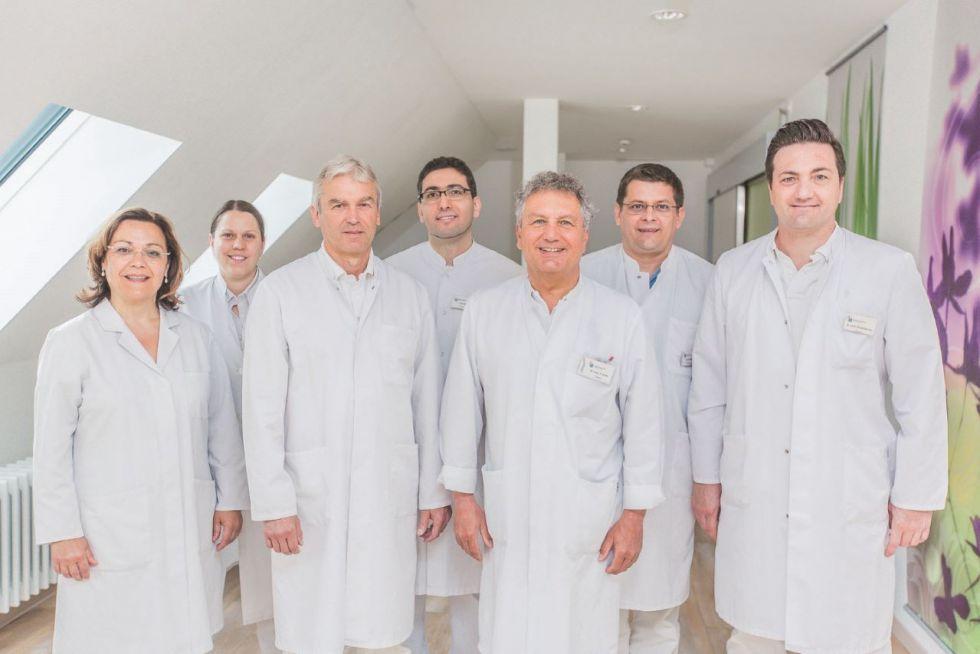 Dr. - Francis Ch. Kilian - Catholic Hospital – Brothers' House, Coblenz