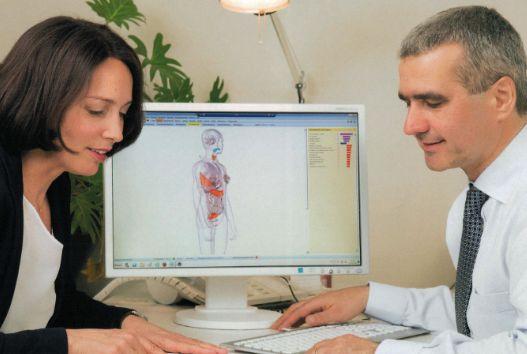 Dr. - Christoph Gassmann - Dr. Gassmann Practice
