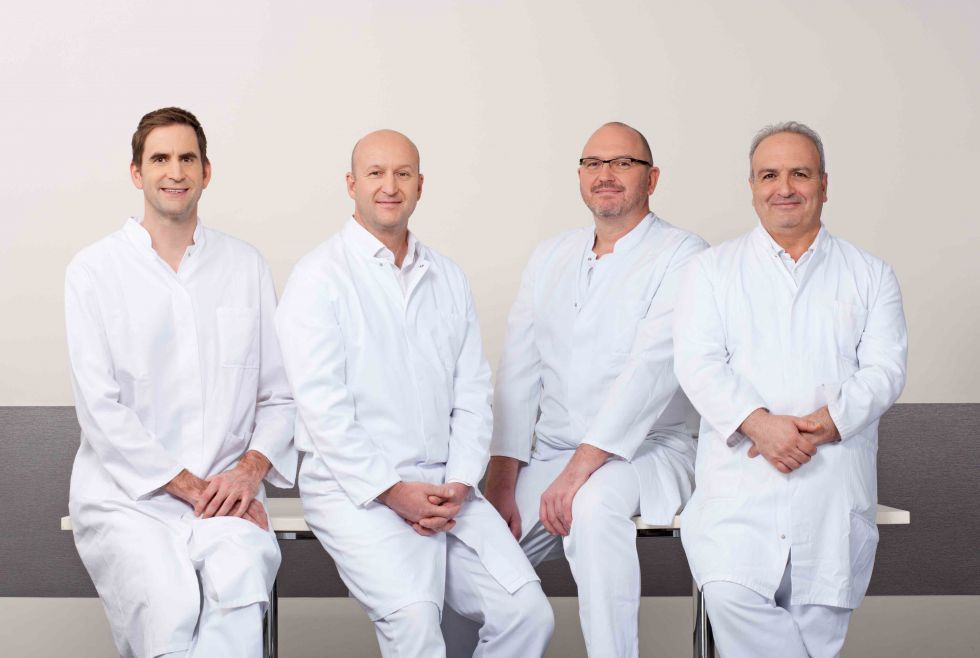 Dr. - Roman Koch - Paracelsus Hospital, Henstedt-Ulzburg