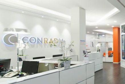 Asst. Lect. - Matthias C. Roethke - CONRADIA Radiology and Nuclear Medicine | Conradia Hamburg MVZ GmbH