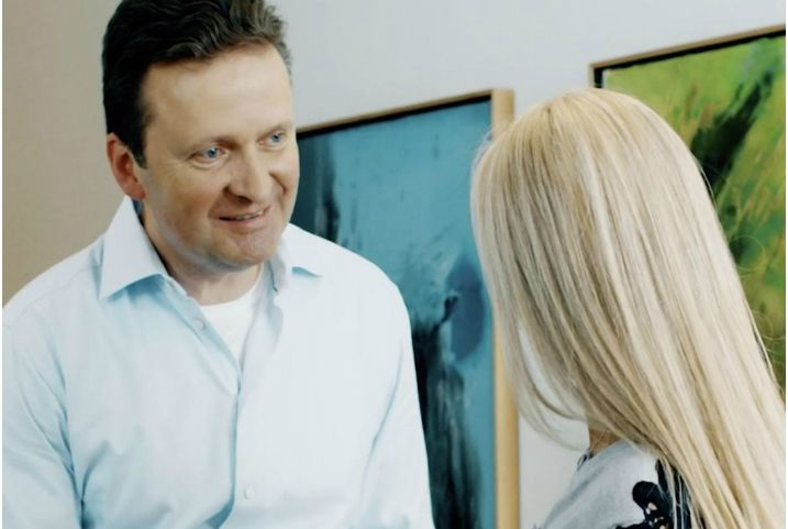 Asst. Lect. - Peter Kuhlencordt - Asst. Lect. Dr. Peter Kuhlencordt – Fontenay Internistic Group Practice