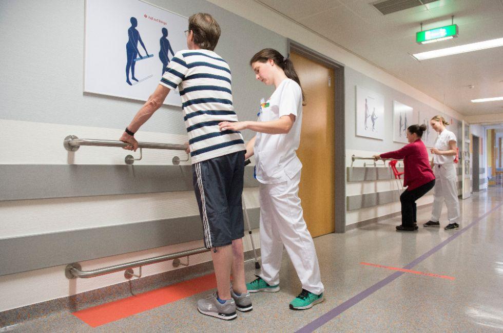 Prof. - Philipp Drees - University Medical Center of the Johannes Gutenberg University Mainz – Department of Orthopaedics and Traumatology