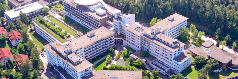 Srh Klinik Karlsbad