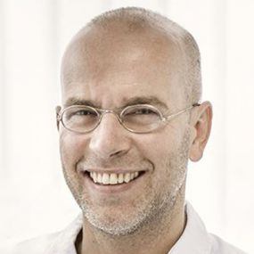 Prof. - Andreas Widschwendter - (Department of) Gynecological oncology -