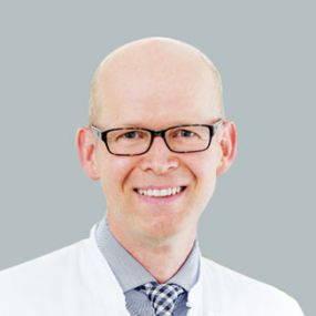 Assoc. - Thomas Schneider - Internistic oncology -