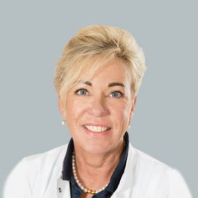 Dr. - Petra Heizmann - Department of General Cardiology -