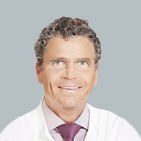 Prof. - Matthias Birth - Oncology surgery -