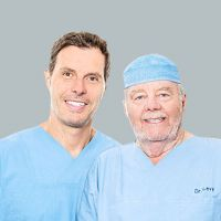 Reconstructive surgery - Esthetics on Lake Ammer – Dr. Levy & Dr. Schrank - Esthetics on Lake Ammer – Dr. Levy & Dr. Schrank