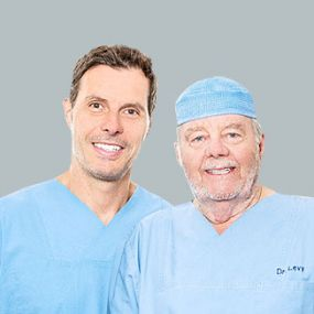 Dr. - Christian Schrank - Esthetics on Lake Ammer – Dr. Levy & Dr. Schrank