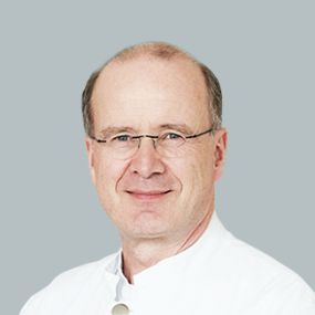 Prof. - Uwe Kehler - Head and cerebral neurosurgery -