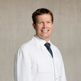 Co-Leader - Moritz C. Deml - Foot surgery and ankle surgery -