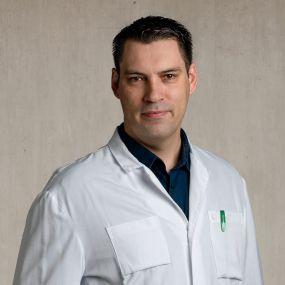 Co-Leader - Johannes Weihs - Foot surgery and ankle surgery -