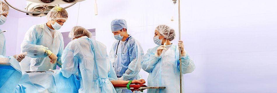 Human- und Zahnmediziner