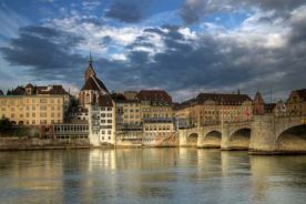 Medical experts in Basel