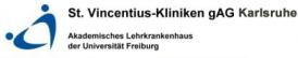 مستشفيات سانكت فينسينتيوس   - جراحة القفص الصدري - كارلسروه / Karlsruhe