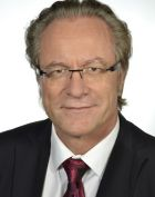Prof. - Volker Budach - Radiation Therapy | Radiation Oncology - Berlin