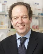 Prof. - Klaus-Michael Debatin - Paediatric oncology - Ulm