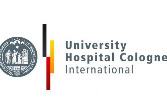 الأستاذ - كريستوف بيرج - مستشفى جامعة كولونيا الدولي