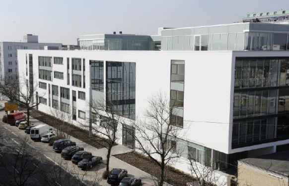 Prof. - Gerald Werner - Klinikum Darmstadt GmbH