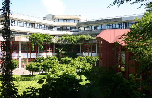 Prof. - Hartmut Döhner - Universitätsklinikum Ulm - exterior view
