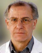 دكتور - بيرنهارد تسيغلر - جراحة الأمعاء - فرانكفورت/ماين