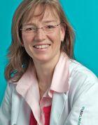 الدكتورة - كيرستين لوسل - العلاج الإشعاعي، طب الإشعاع الخاص بالأورام - بيرن