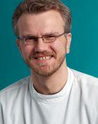 الدكتور - فرانك  بيرينسماير - العلاج الإشعاعي، طب الإشعاع الخاص بالأورام - بيرن