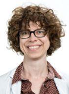 الدكتورة - إيفلين  هيرمان - العلاج الإشعاعي، طب الإشعاع الخاص بالأورام - بيرن