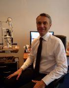 الدكتور - ميشائيل فولف - طب العيون - زوريخ