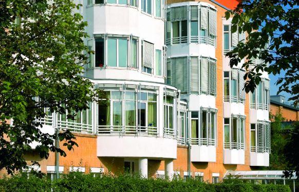 Dr. - Stephan W. Tohtz - HELIOS Hospital Emil von Behring LLC - exterior view