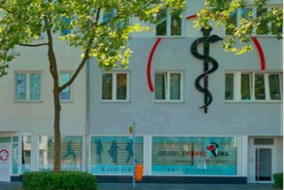 البروفيسور - راينر دوزينغ - العيادة التخصصية لطب القلب وطب الأوعية والتأهيل الطبي