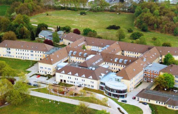 البروفيسور - أولريش أ. فاغنر - AMEOS Klinikum Seepark Geestland