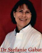 الدكتورة - ستيفاني غابات - طب الأورام / طب الدم  - هايلبرون